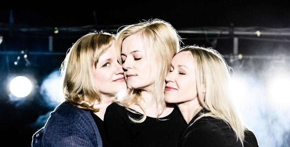 Tre søstre